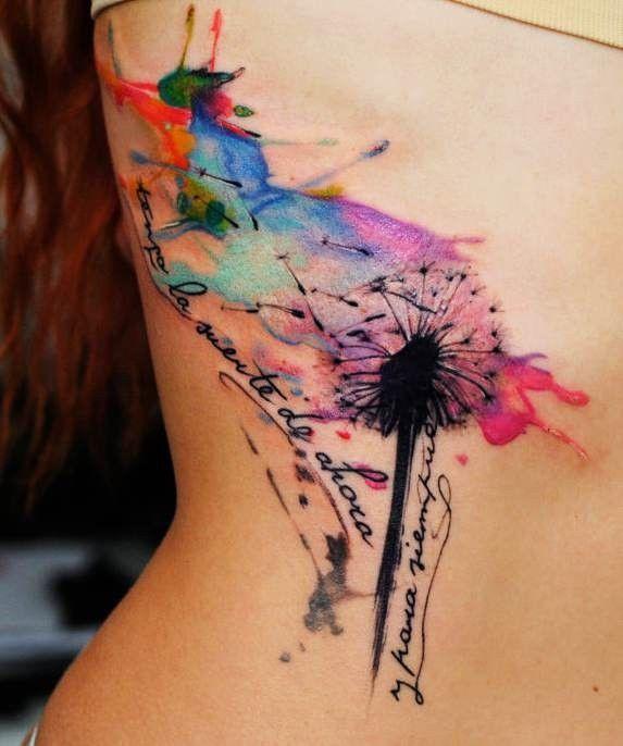 tatuagem tattoo aquarela watercolor inspiration inspiracao - ideia quente (34)