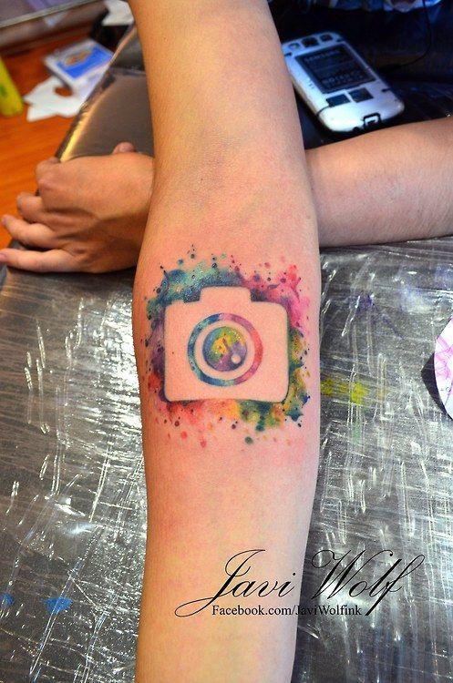 tatuagem tattoo aquarela watercolor inspiration inspiracao - ideia quente (57)