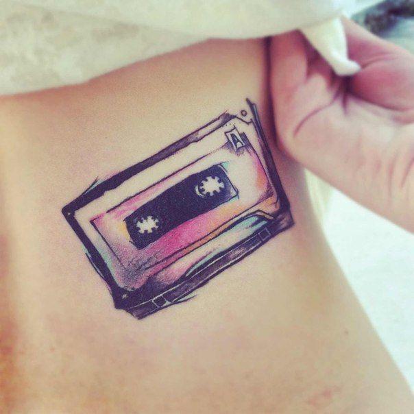 tatuagem tattoo aquarela watercolor inspiration inspiracao - ideia quente (58)