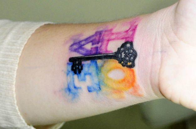 tatuagem tattoo aquarela watercolor inspiration inspiracao - ideia quente (6)
