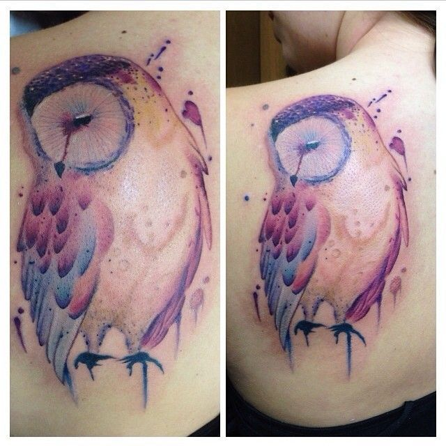 tatuagem tattoo aquarela watercolor inspiration inspiracao - ideia quente (61)