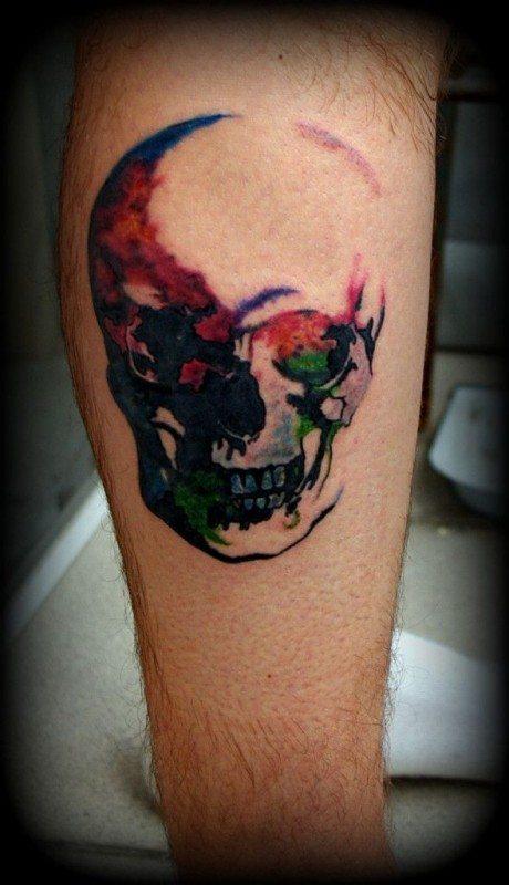tatuagem tattoo aquarela watercolor inspiration inspiracao - ideia quente (64)