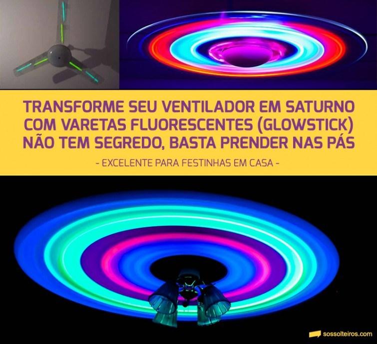 ventilador aneis de saturno
