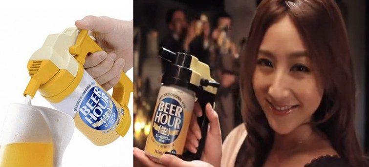 cerveja lata chope