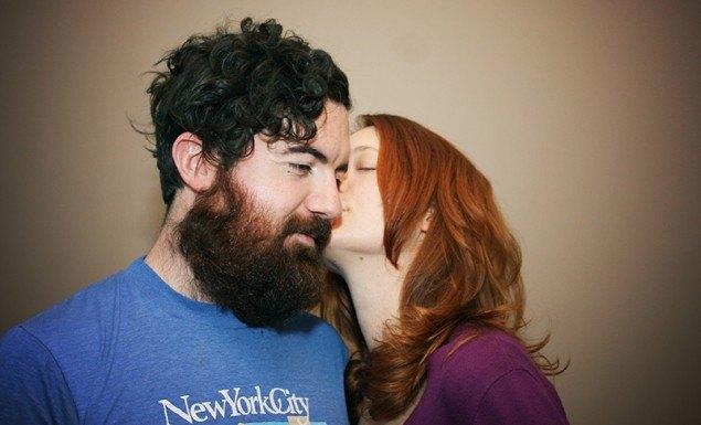 barba limpa