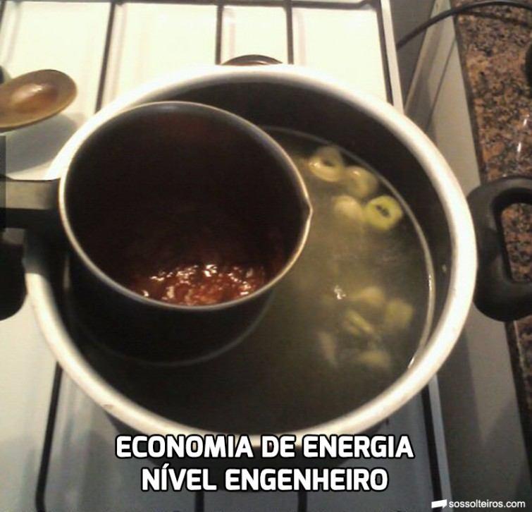 economia nivel engenheiro