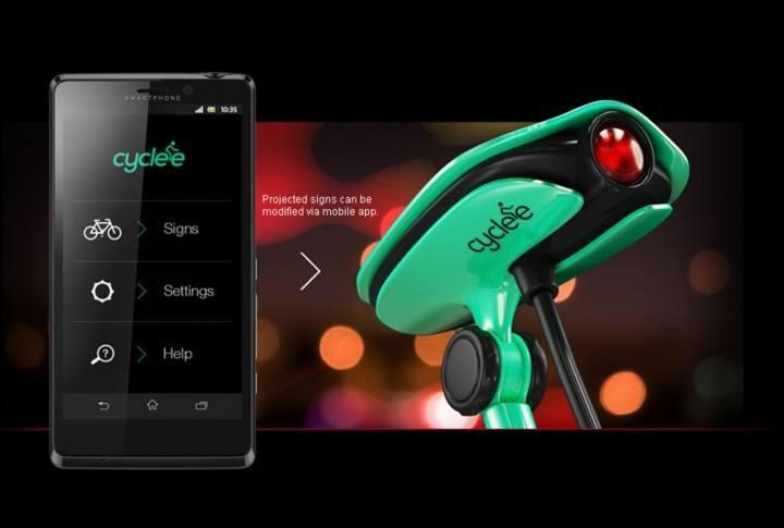 Dispositivo, que estará disponível no Mercado em breve, funciona em conjunto com um aplicativo móvel