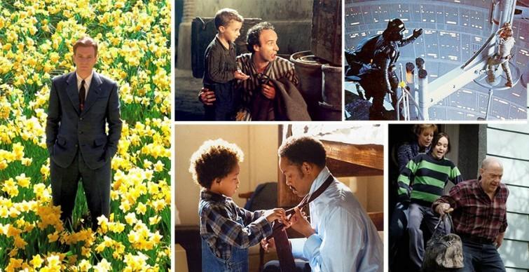filme dia dos pais netflix