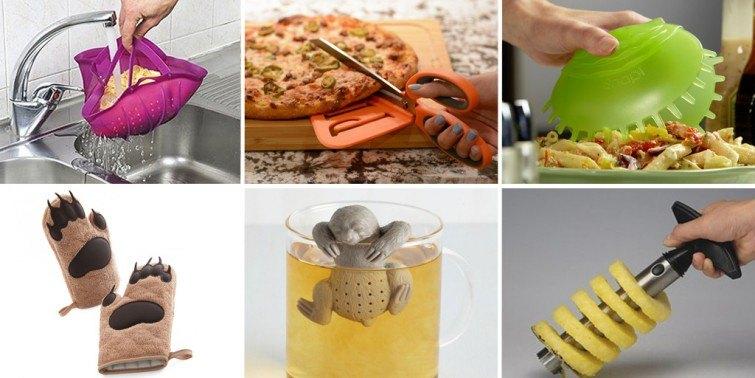 itens criativos para cozinha
