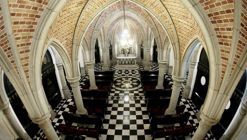 São Paulo City, https://spcity.com.br/conheca-a-cripta-da-catedral-da-se/
