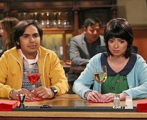 -Big Bang Theory- – Kate Micucci In Season 7