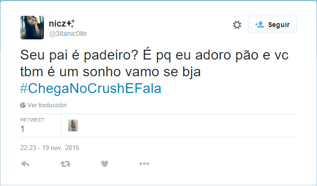 Frases Para Um Paquera: As Dicas De Paquera Do Twitter Para Conquistar O Crush