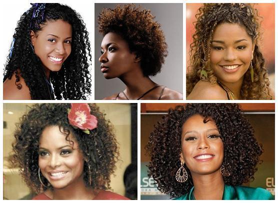 O Cabelo Feminino De 2016 O Poder Afro