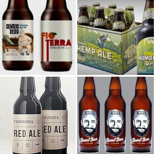 cervejas curiosas