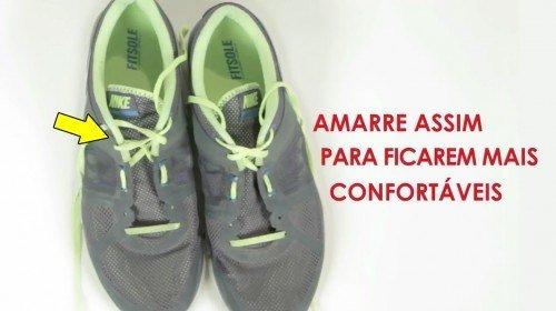 3cf7361ee23 7 Truques incríveis para fazer as pazes com seus Sapatos