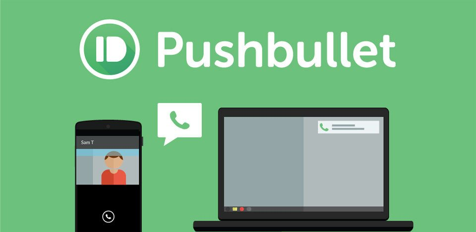 Engadget, http://www.engadget.com/2015/06/30/pushbullet-messaging-revamp/