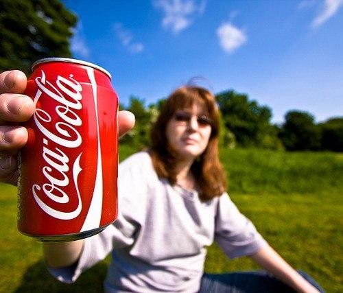 drinking_coke