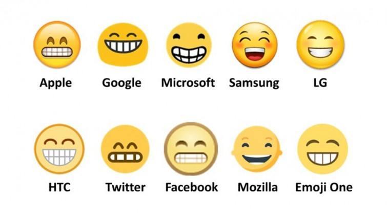 emoji significados diferentes