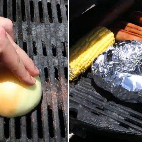 truques churrasco
