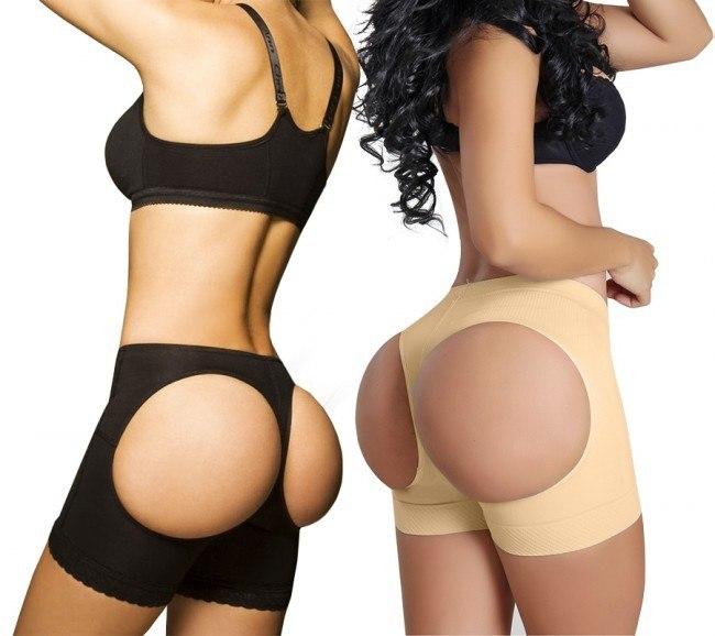 Моделирующие шорты Booty Maker в Златоусте
