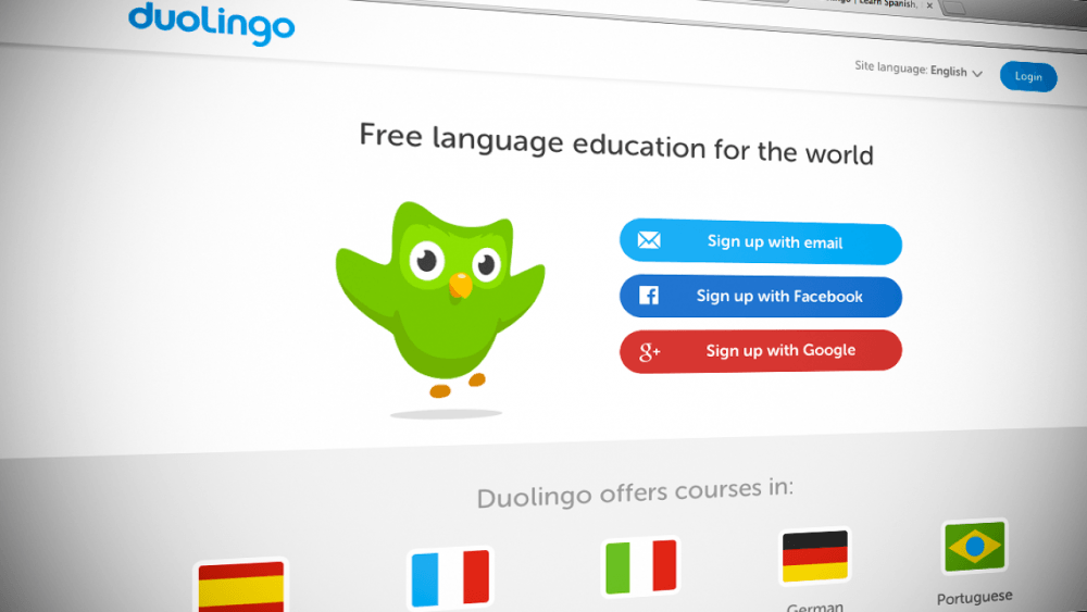 Fast Company, http://www.fastcompany.com/3026529/fast-feed/duolingo-raises-20-million-will-offer-more-languages-and-a-certification-program