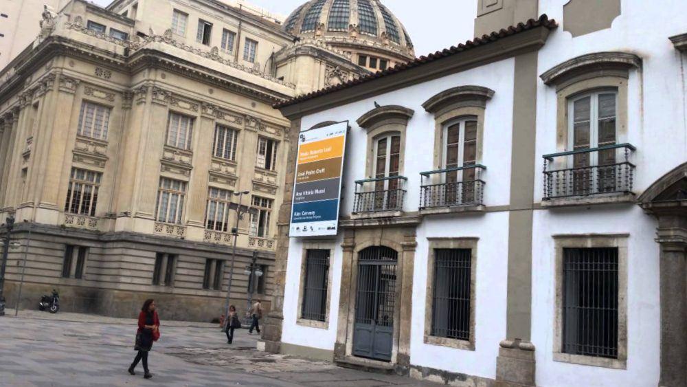 Passeio No Centro Histórico, https://www.youtube.com/watch?v=CRihrjTF4oA