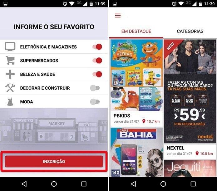 Techtudo, http://www.techtudo.com.br/dicas-e-tutoriais/noticia/2016/07/como-usar-o-app-aondeconvem-para-buscar-descontos-e-economizar.html