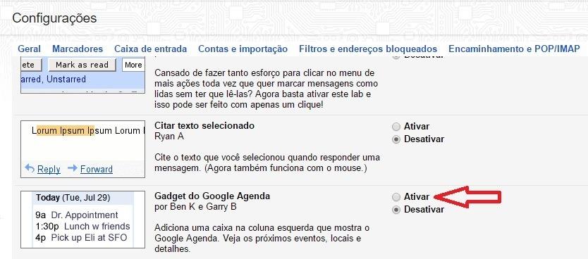 funcoes_secretas_gmail_google_agenda_sidebar_email_sossolteiros