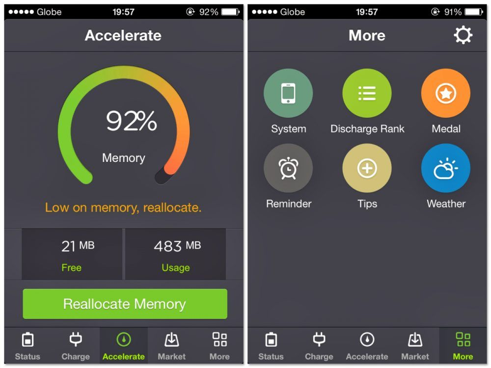 Freewaretube, http://freewaretube.com/battery-doctor-the-best-free-app-to-help-you-prolong-ios-battery-life/