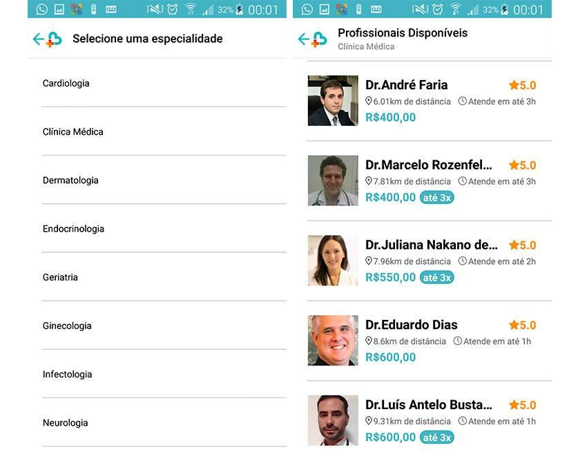 Zoomtech, http://www.zoomtech.com.br/beep-saude-aplicativo-que-une-medicos-e-pacientes-e-lancado-no-rio-e-sp/