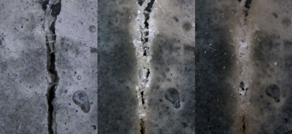 Industry tap, http://www.industrytap.com/self-healing-concrete-can-repair-cracks-bacteria/29051