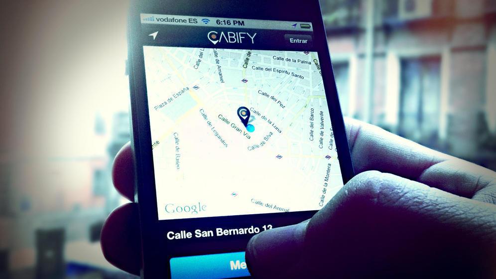 OQueRola, http://www.oquerola.com/revista/rival-do-uber-cabify-pode-chegar-goiania-ainda-neste-ano