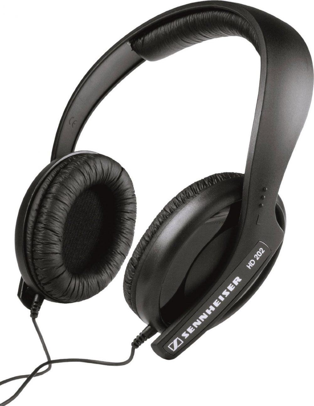 Amazon, https://www.amazon.com/Sennheiser-202-Professional-Headphones-Black/dp/B003LPTAYI