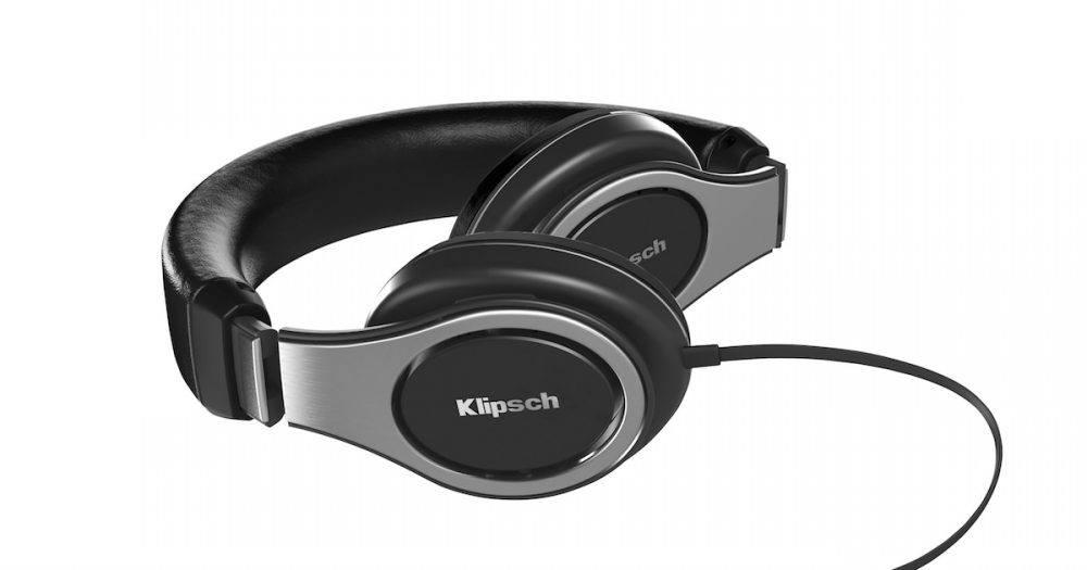Ecoustics, http://www.ecoustics.com/products/klipsch-reference-ear-headphones/