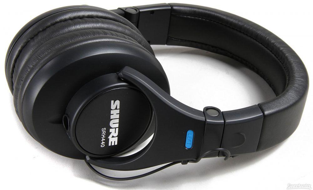 Decibel SG, http://decibel.sg/shop/audio-headphones/shure-srh440a/