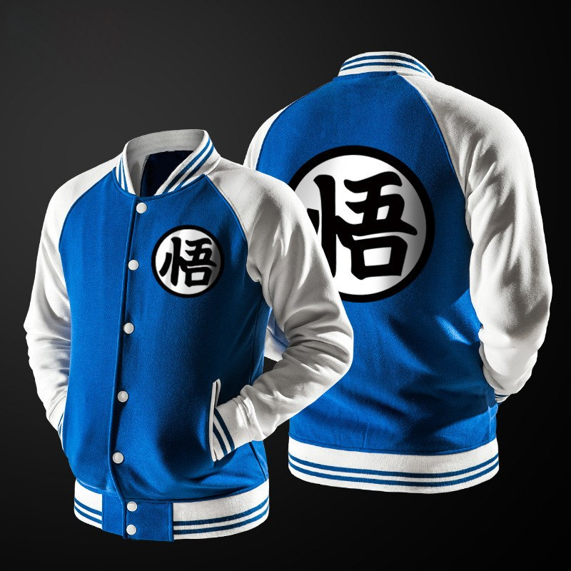 The smile thread, https://thesmilethread.myshopify.com/products/dragon-ball-goku-jacket