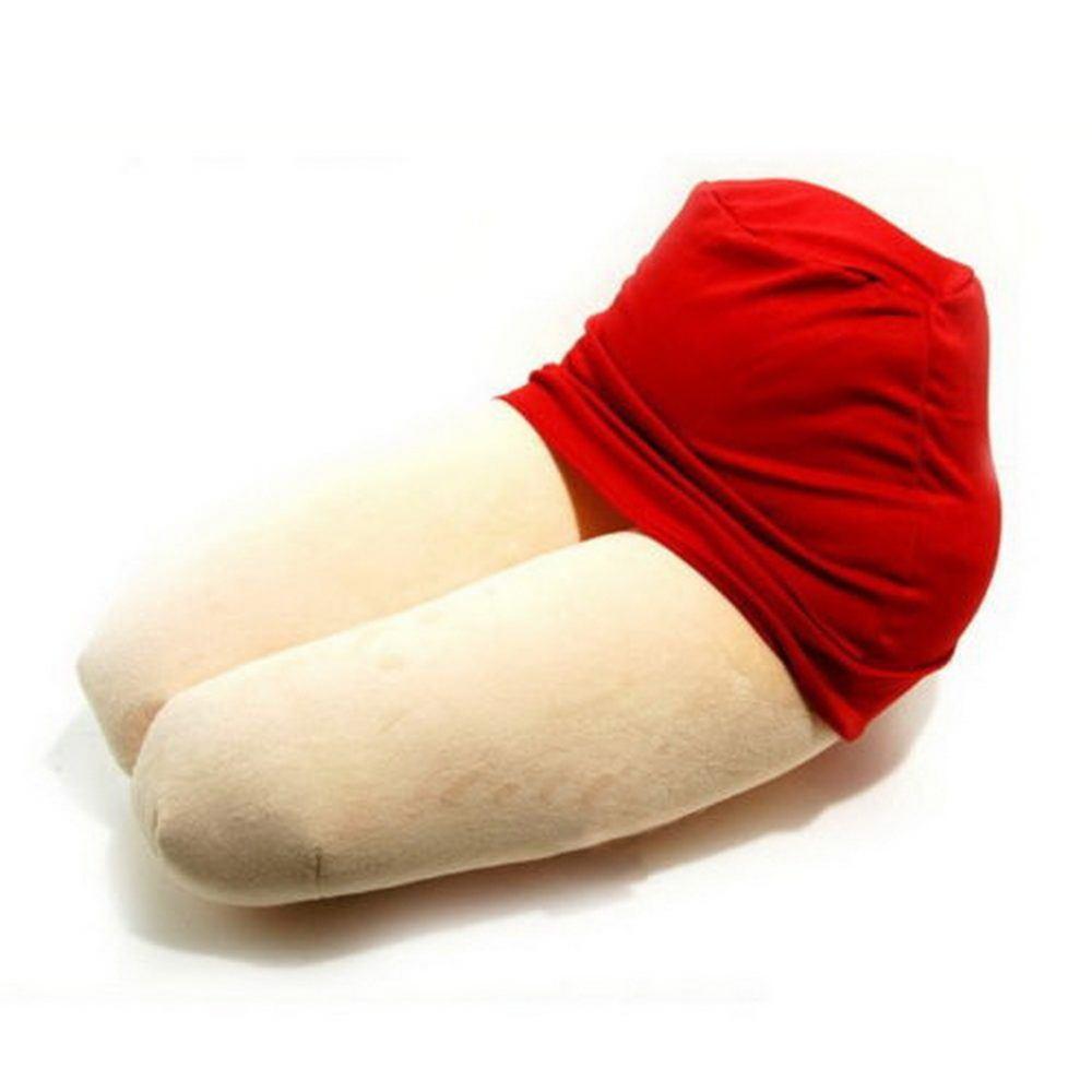 Ebay, http://www.ebay.co.uk/itm/beauty-Thighs-Lap-Pillow-Cushion-Mini-Skirt-Sleep-on-Womans-Legs-Thighs-UI-/262486501079