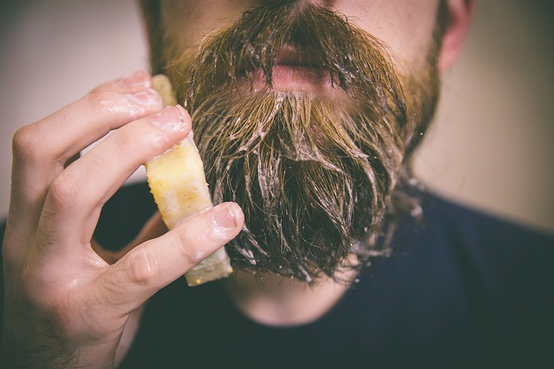 bearded Mankind, http://beardedmankind.com/how-to-keep-your-beard-healthy/
