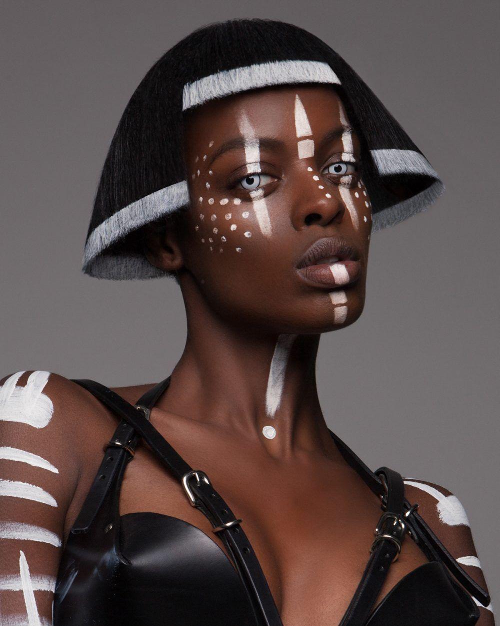 Behance, https://www.behance.net/gallery/45128323/British-Hair-Awards-2016-Afro-Finalist-Collection