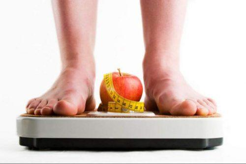 Dieta para perder peso a longo prazo