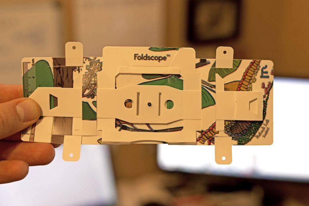 The Next Gen Scientist, http://www.thenextgenscientist.com/tag/foldscope/