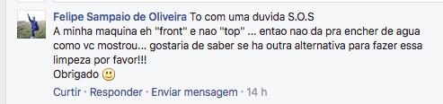 Reprodução / Facebook - SOS Solteiros