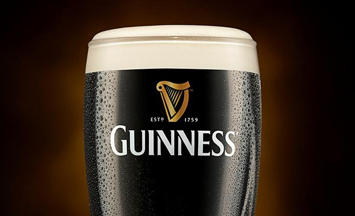 Guiness, https://www.guinness.com/en-us/our-beers/guinness-draught/