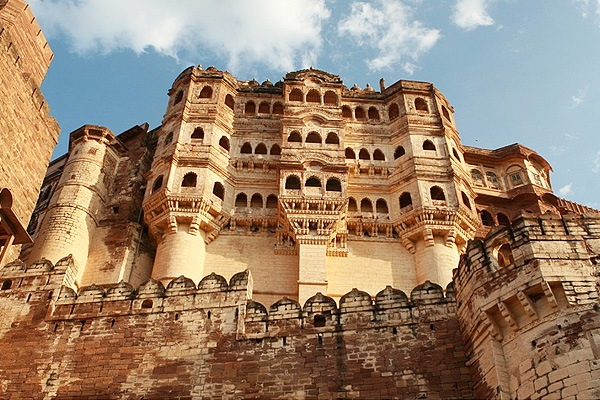 Famous Places in India, http://famousplacesinindia.com/mehrangarh-fort/