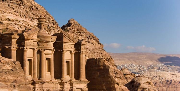 Vontade de viajar, http://vontadedeviajar.com/petra-jordania/