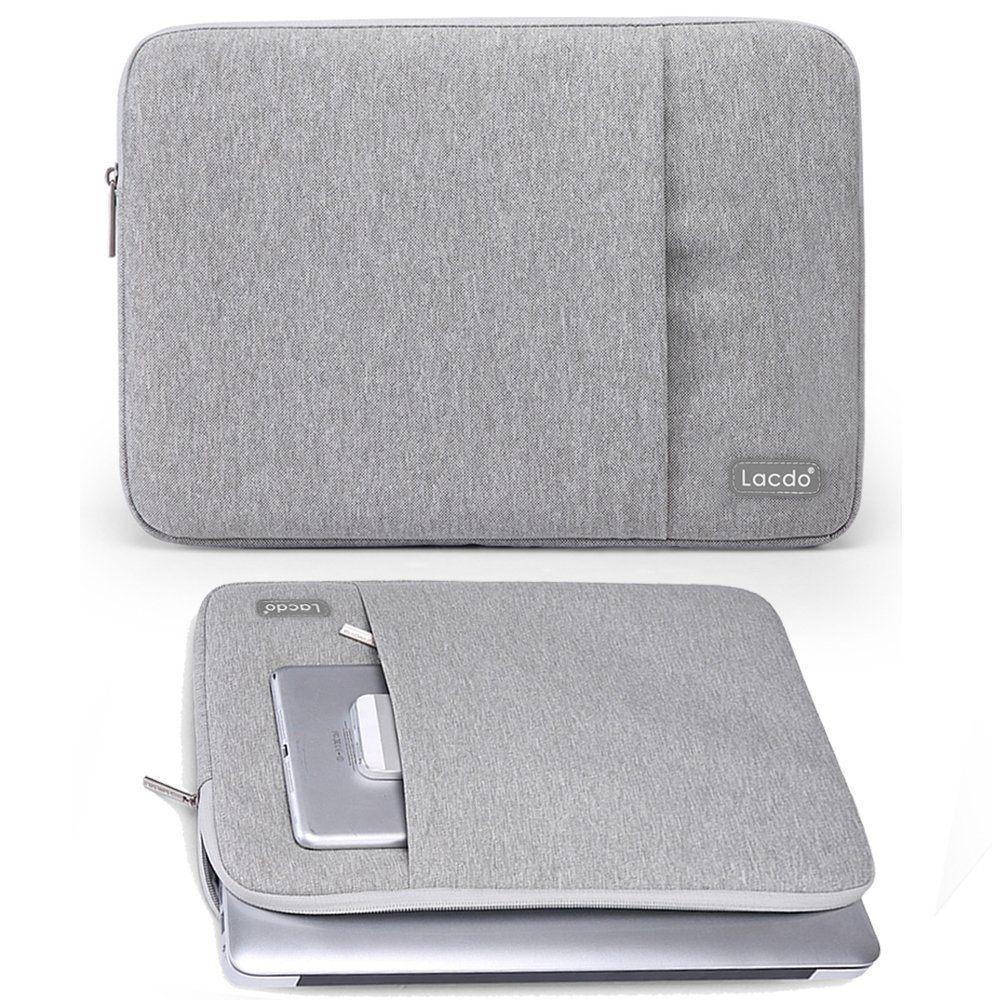 Amazon, https://www.amazon.com/Lacdo-Repellent-13-3-inch-12-9-inch-Chromebook/dp/B00VVLEKY4