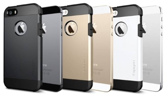 Holycool, http://www.holycool.net/spigen-tough-armor-iphone-55s-protective-case/