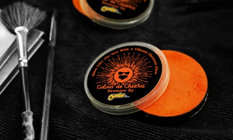 Kvue, http://www.kvue.com/news/wacky-weird-and-wonderful-cheetos-inspired-gifts/364319359