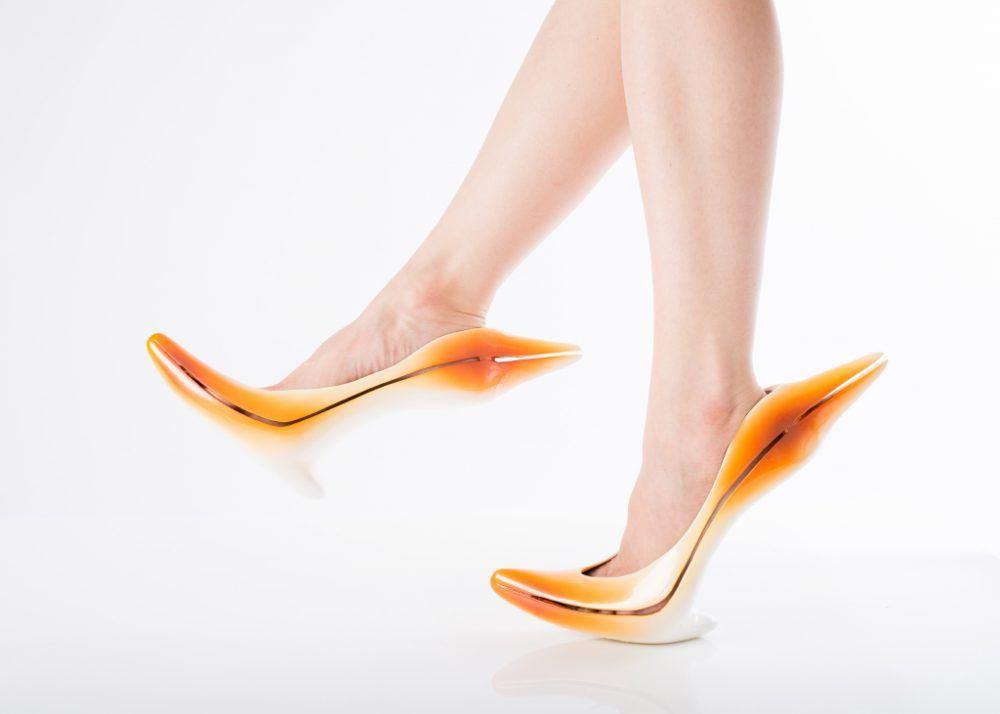 WWD, http://wwd.com/eye/lifestyle/gallery/a-walk-of-art-visionary-shoes-featuring-kobi-levi-sigalit-landau-and-more-10748330/#!8/aya-feldman-hybird-2016-photographer-talya-crudo-3