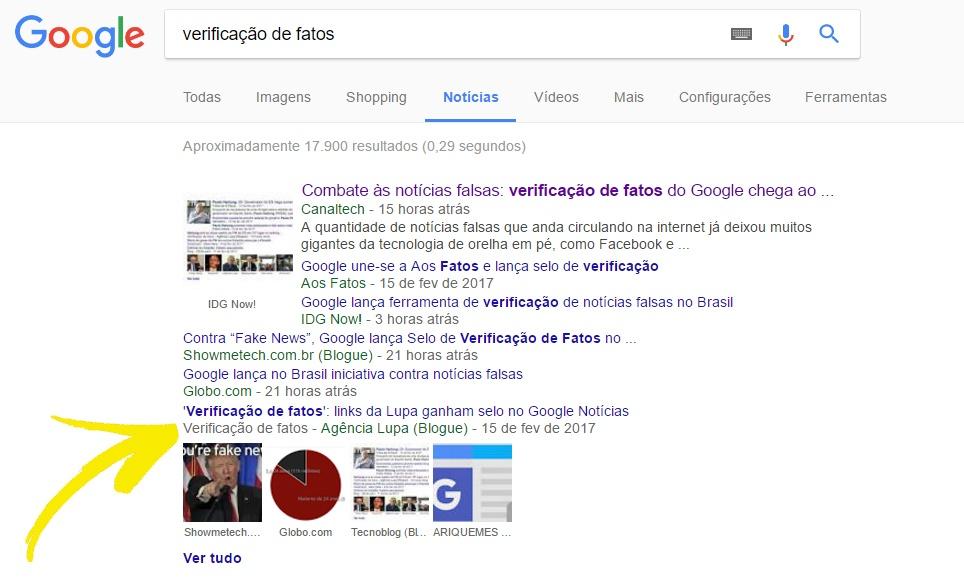Reprodução | Google